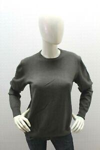 Maglione-FAY-Donna-Sweater-Pull-Pullover-Maglia-Woman-Taglia-Size-50-Slim