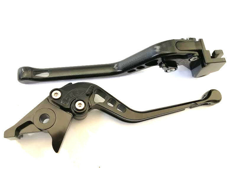Langer Hebel Hebel 3D Bremse Kupplung TRIUMPH 675 675 675 STREET TRIPLE R RX 2009<2015    Qualität  850cf4