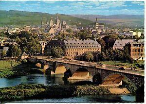 Alte-Postkarte-Trier-an-der-Mosel