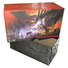 Fat Pack's Card Holder Box MTG MAGIC Dragons of Tarkir DTK