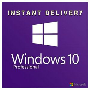 INSTANT-WINDOWS-10-PRO-PROFESSIONAL-32-64-BIT-GENUINE-PRODUCT-LICENSE-KEY