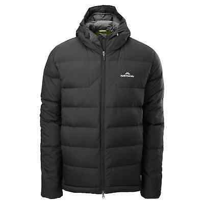 NEW Kathmandu Epiq Men's Hooded Warm Winter Duck Down Puffer Jacket v2