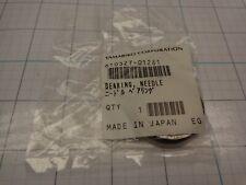 Part# 61032701261 NEEDLE Genuine Echo // Shindaiwa BEARING 30