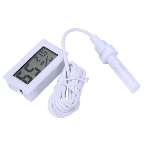 Digitale Temperaturregler Heizen /& Kühlen Thermostat mit Temperaturfühler