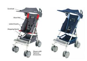 Accessories For Maclaren Major Special Needs Stroller Ebay