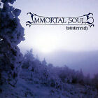 Wintereich * by Immortal Souls (CD, Aug-2007, Facedown Records)