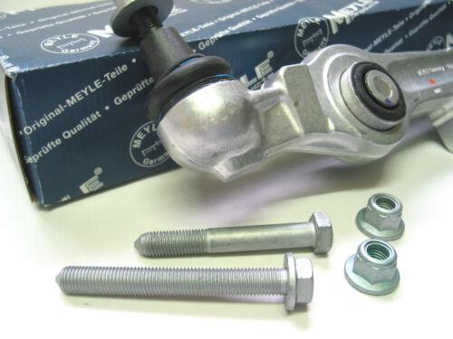 Front paire Meyle HD inférieur avant gauche droit track control arms VW PASSAT 97-02