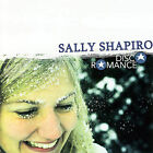 Disco Romance [Paper Bag] by Sally Shapiro (CD, Jan-2009, Paper Bag Records)