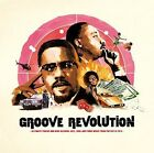 Groove Revolution by Various Artists (CD, Feb-2015)