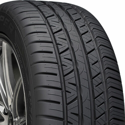 2 NEW 205//50-17 COOPER ZEON RS3-G1 50R R17 TIRES 31737