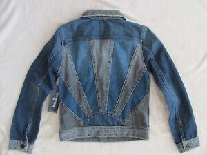 Xs Danni Jacket studs 889347840711 Sunrise Tone elements Nwt 2 Denim size 289 Religion True TavwxO