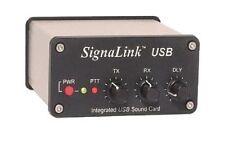 Tigertronics SLUSB8PD SIGNALINK USB FOR 8-PIN DIN DATA/ACC