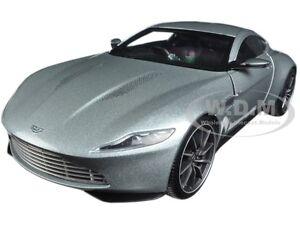 Details About Aston Martin Db10 Silver James Bond 007 Spectre Elite Ed 1 18 Hotwheels Cmc94