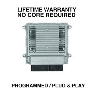 Engine Computer Programmed Plug&Play 2007 Dodge Caliber