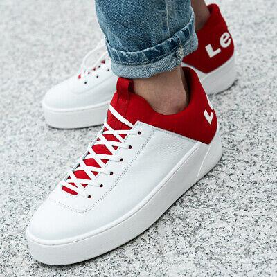Levis Mullet S Levi`s Damen Damenschuhe Sneaker Schuhe Turnschuhe 230088 931 87 | eBay