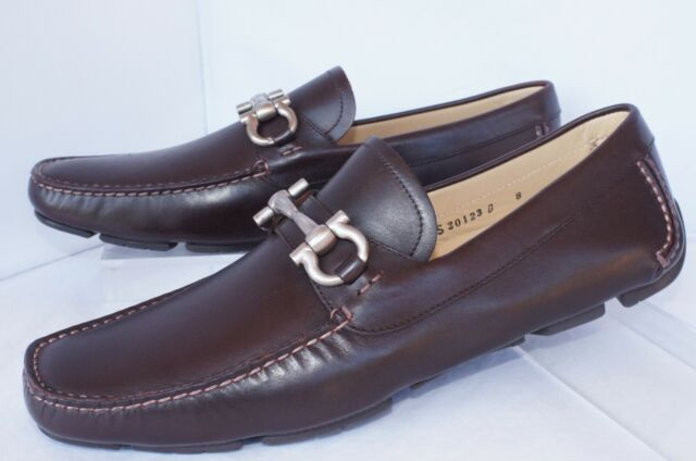 Shoes Size 8 Loafers Brown Drivers