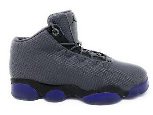 huge selection of a0a3f 68ef6 Details about AIR JORDAN HORIZON Kids BOYS/GIRLS Basketball Shoes  845099-002 (D1)