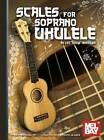 Scales for Soprano Ukulele by Lee  Drew  Andrews (Paperback, 2008)