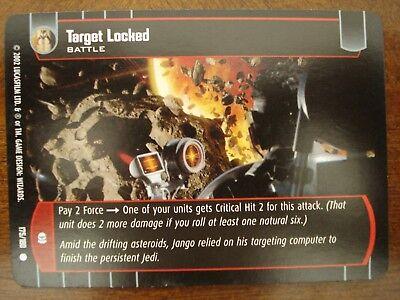 Star Wars TCG AOTC x8 Repulsorlift Malfunction