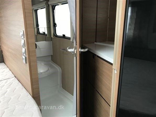Adria Adora 613 PK, 2019, kg egenvægt 1475