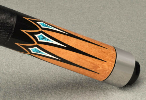 Details about  /McDermott Cues S49 Star Pool Cue