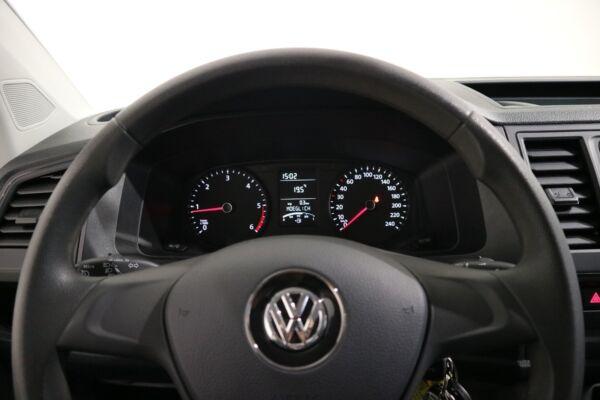 VW Transporter 2,0 TDi 102 Kassevogn lang - billede 3