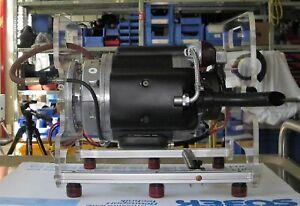 Me262, Riedel Starter Motore, generale superata, perfetto, con un prova