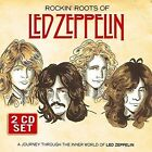 Various Artists - Rockin Roots of LED Zeppelin CD