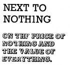 nexttonothingbargains