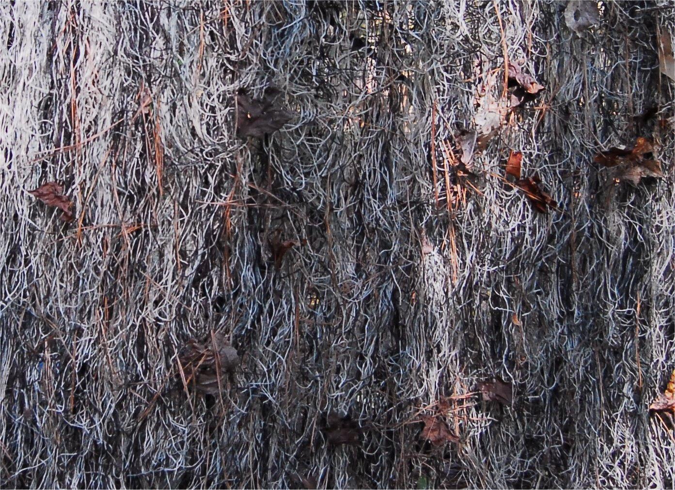Ghillie Manta-Mossy Color 5' X 9' de largo