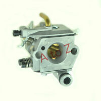 Carburetor For Stihl 024 024s 024av 026 Pro Ms240 Ms260 Ms260c Gas Chainsaw Carb