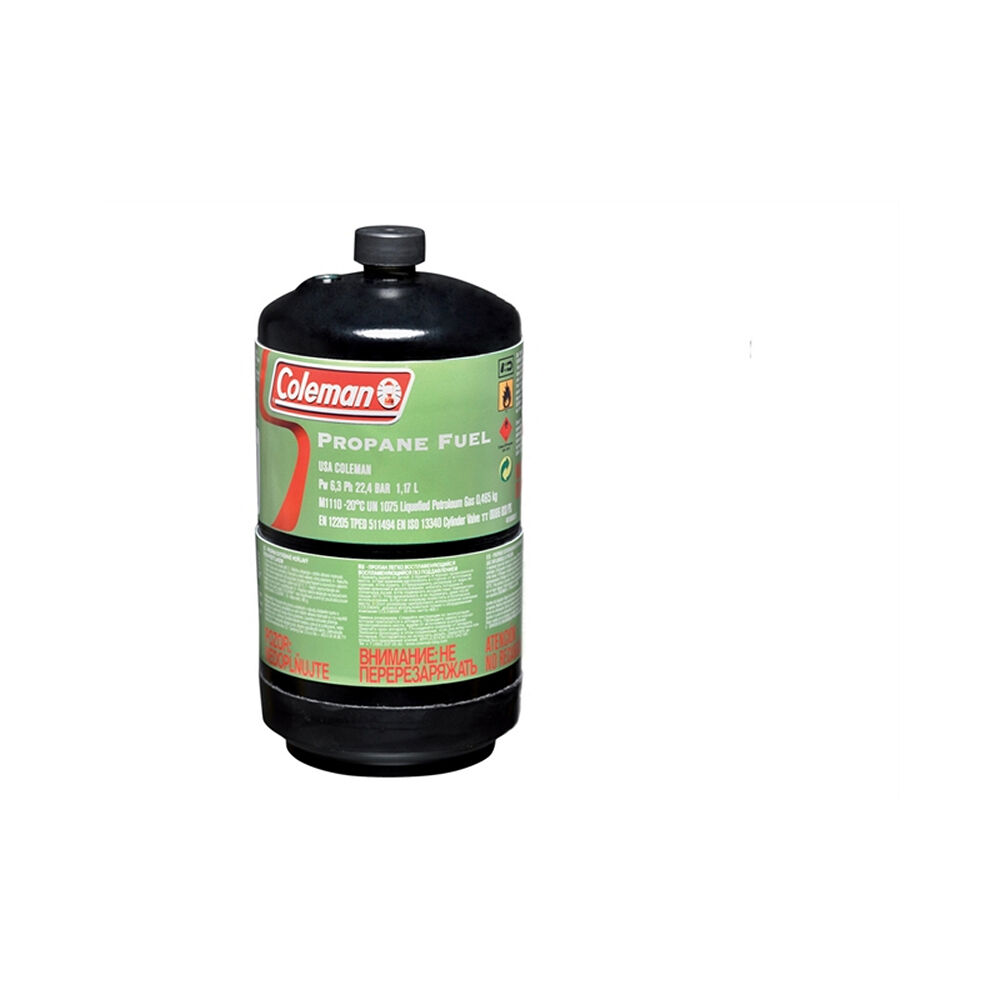 Coleman propane propane propane Cartouche 465 g 2000011971 8bf26d