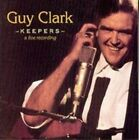 Keepers by Guy Clark (CD, Mar-1997, Sugar Hill)