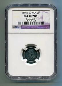 South-Africa-Zar-Ngc-Certified-1893-Kruger-3-Pence-Coin