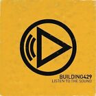 Listen to The Sound 0083061093228 by Building 429 CD