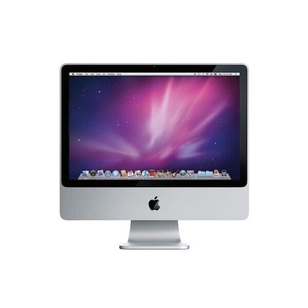 "iMac, Apple iMac 20"" 2,66GHz 320GB 2GB (Early 2009)..."