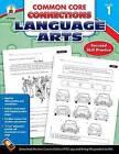 Common Core Connections Language Arts, Grade 1 by Carson Dellosa Publishing Company (Paperback / softback, 2013)