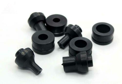 1set  16mm Punching machine die Hydraulic punch die CH-60 up and down mold