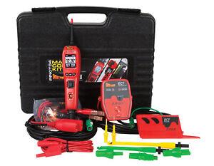 Power Probe 4 Master Kit with PPRPPECT3000 PPRPPKIT04 Brand New!