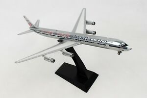 Inflight IF863FT01P Flying Tigers Douglas DC-8-63 N779FT Diecast 1