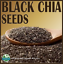 Certified-Organic-BLACK-CHIA-SEEDS-Premium-Quality-Best-Price thumbnail 1