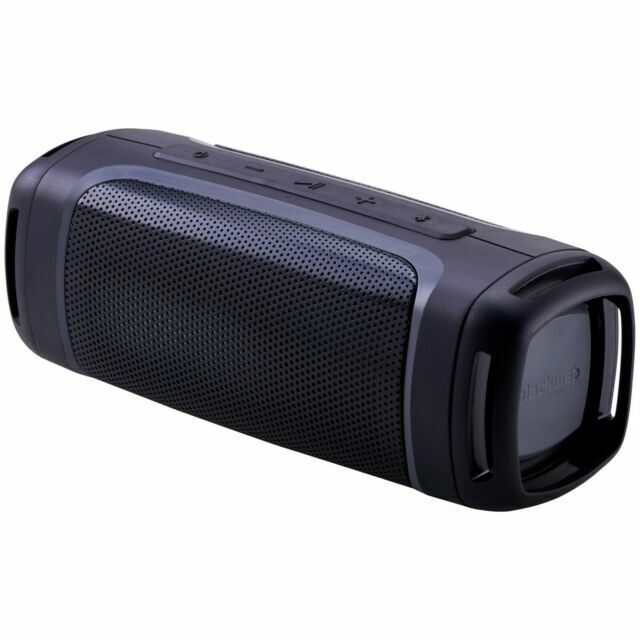 Blackweb Rugged Premium Bluetooth Speaker IP X9