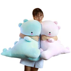 Dinosaur-Doll-Plush-Soft-Stuffed-Animal-Toys-30-40-50cm-Cute-Kids-Gift-Large-New