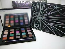 URBAN DECAY VICE 4 PALETTE 20 COLOR EYESHADOW EYE SHADOW COLLECTION/BRUSH VICE4