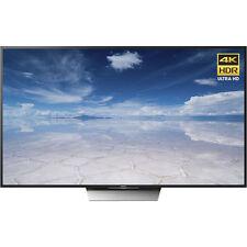 "Sony 75"" Black Ultra HD 4K LED HDR Motionflow XR 960 Smart HDTV - XBR75X850D"