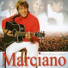 Marciano - Meu Oficio E Cantar [New CD]