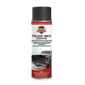 Rustoleum Truck Bed Spray