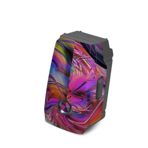 Sticker Skin Decal Marbles by Juleez DJI Mavic 2 Battery Wrap
