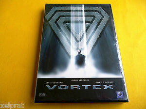 VORTEX-Michael-Pohl-2001-Precintada