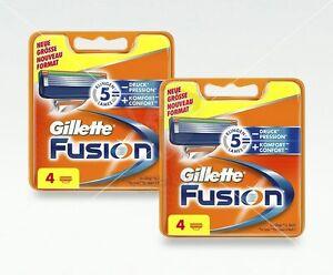 Gillette-Fusion-Rasierklingen-8-Stueck-Original-OVP
